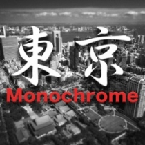 東京Monochrome グループのロゴ